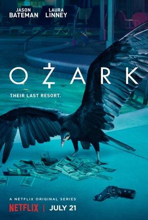 Affisch för Ozark