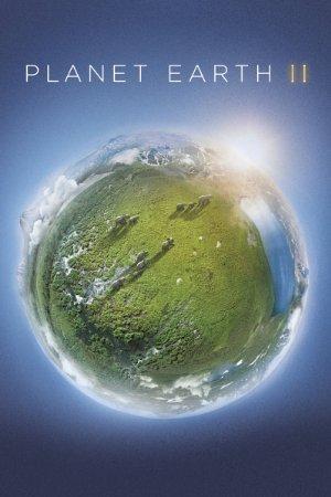 Affisch för Planet Earth II