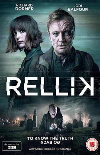 Affisch för Rellik
