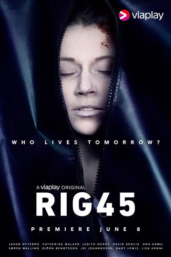 Affisch för Rig 45