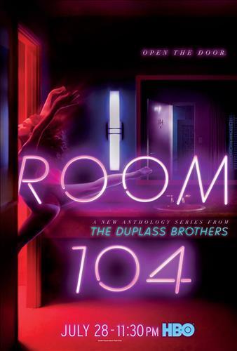 Affisch för Room 104