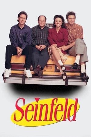 Seinfeld: Säsong 1