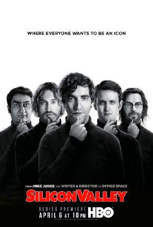 Silicon Valley: Säsong 1