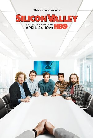 Silicon Valley: Säsong 3