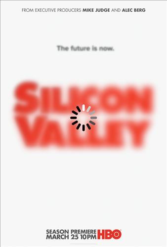 Affisch för Silicon Valley: Säsong 5