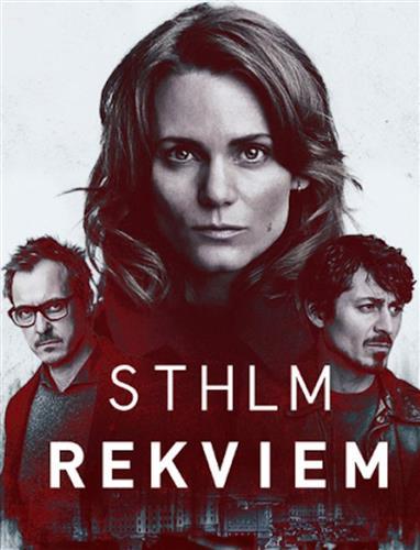Affisch för STHLM Rekviem