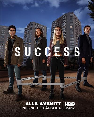 Affisch för Success