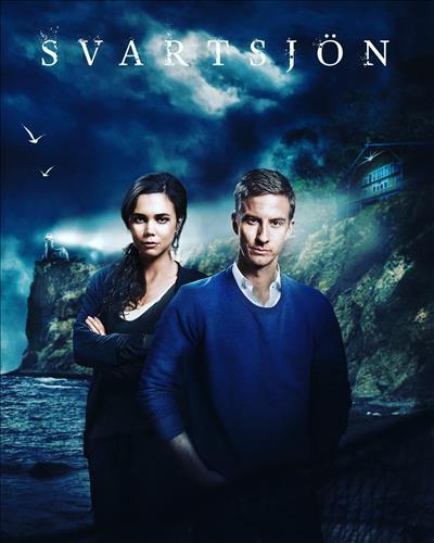 Affisch för Svartsjön: Säsong 2