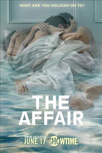 Affisch för The Affair: Säsong 4