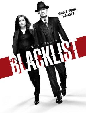The Blacklist: Säsong 1