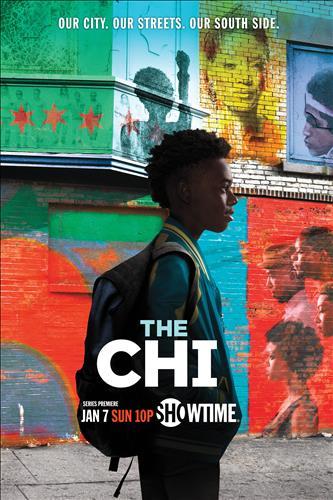 Affisch för The Chi