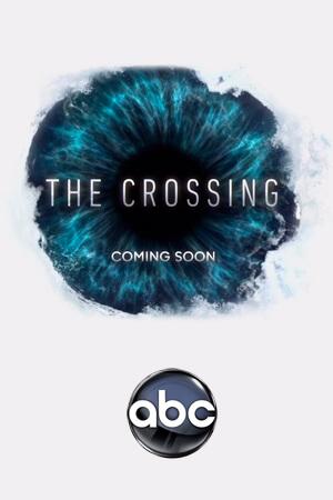 Affisch för The Crossing