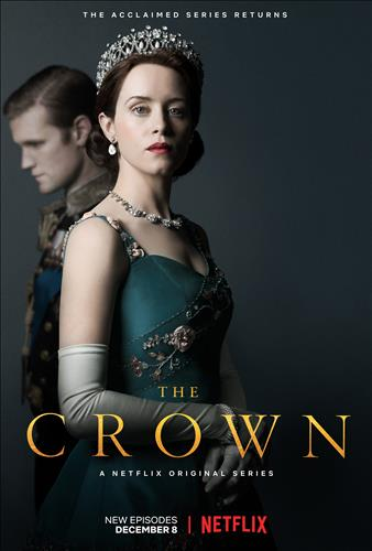 The Crown: Säsong 2