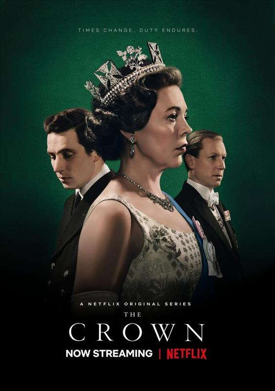 The Crown: Säsong 3