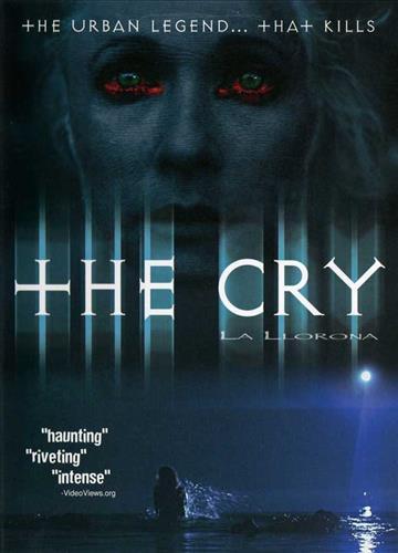 Affisch för The Cry