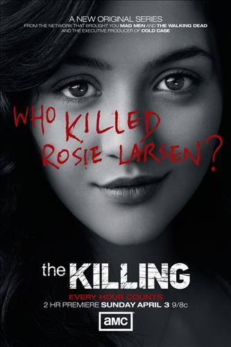 The Killing: Säsong 1