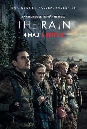 Affisch för The Rain