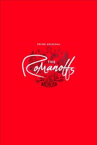Affisch för The Romanoffs