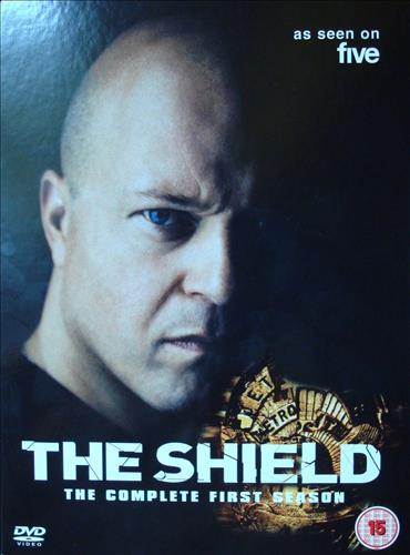 The Shield: Säsong 1