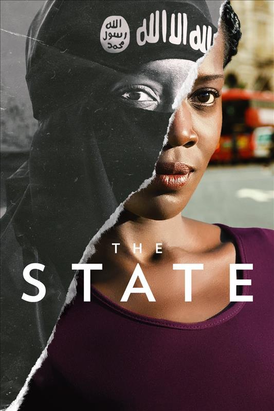 Affisch för The State