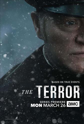 Affisch för The Terror