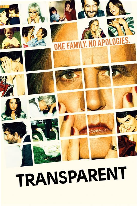 Affisch för Transparent: Säsong 2