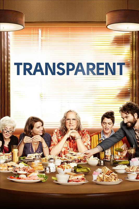 Affisch för Transparent: Säsong 1