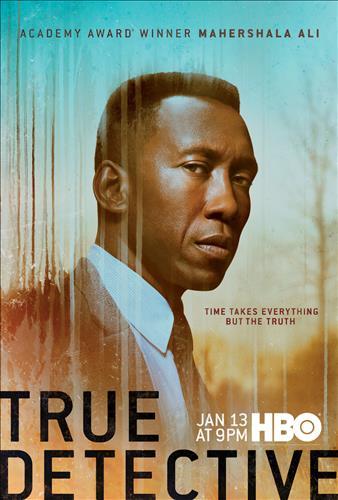 Affisch för True Detective: Säsong 3