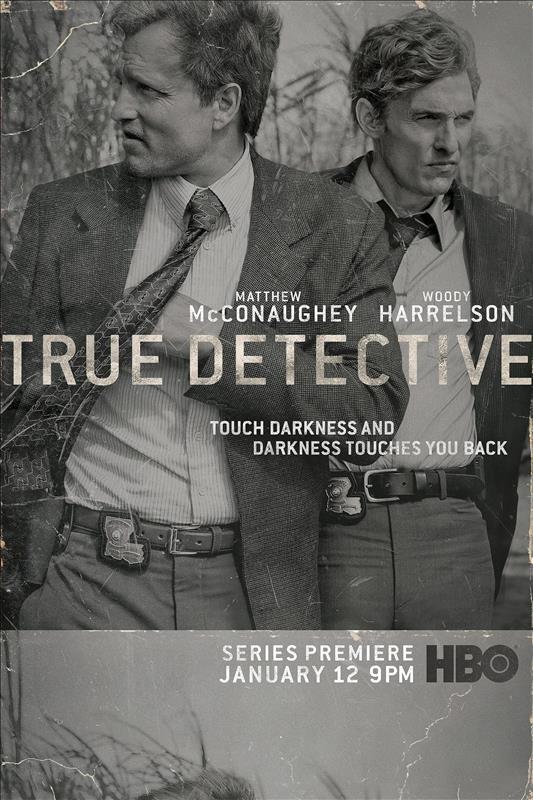True Detective: Säsong 1