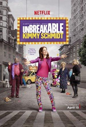 Unbreakable Kimmy Schmidt: Säsong 2