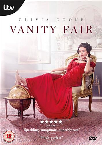 Affisch för Vanity Fair