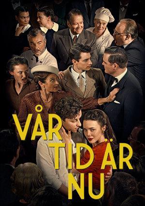 Affisch för Vår Tid Är Nu: Säsong 1