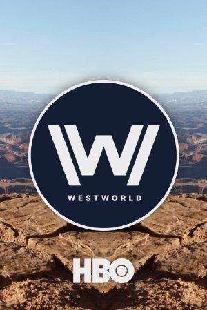 Affisch för Westworld: Säsong 1