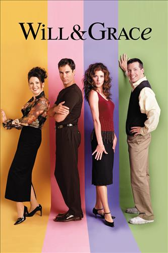 Will & Grace: Säsong 9